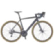 Scott Speedster Bike