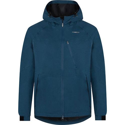 Madison Roam Men's Waterproof Jacket, Atlantic Blue