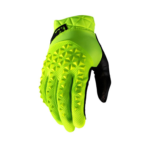 GEOMATIC Glove Fluo Yellow