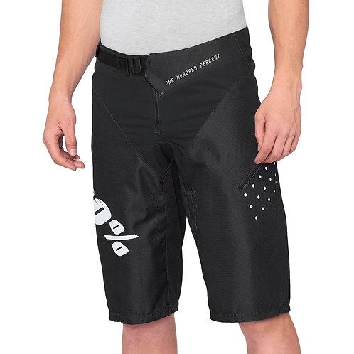 100% R-Core Shorts Black