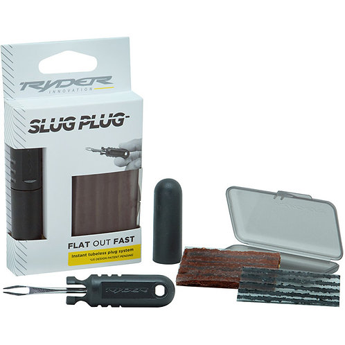 Slugplug Tubeless Bicycle Tyre Repair Kit