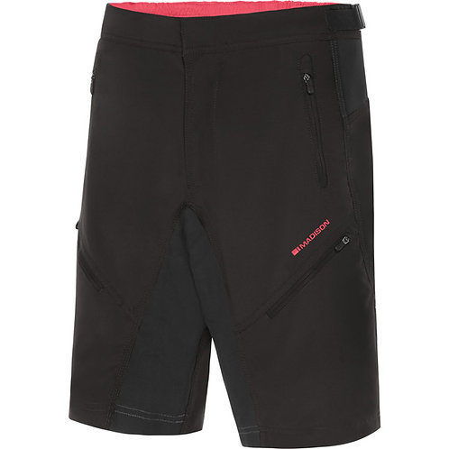 Madison Trail Women's Shorts, Black