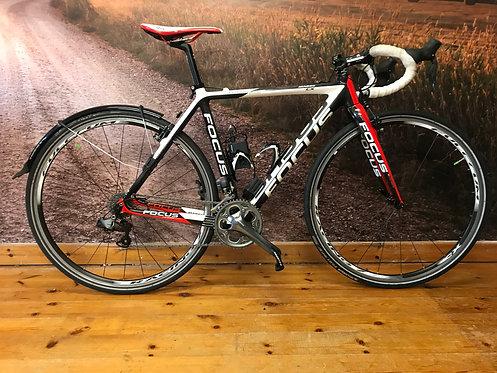 Focus Mares CX Road Bike