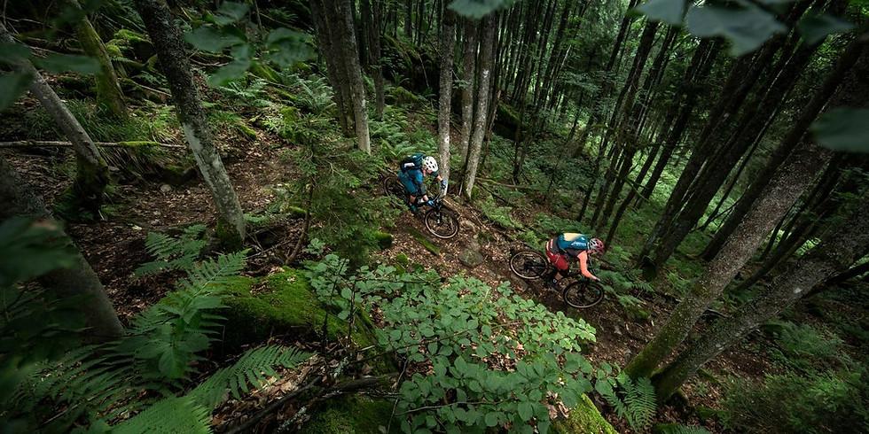 WEEKLY: Mountain Bike Monday