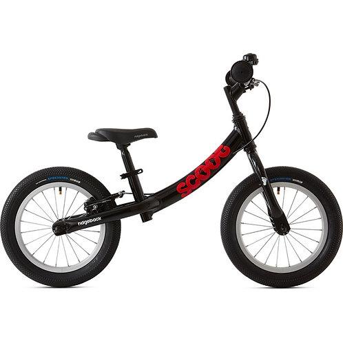 2020 Ridgeback Scoot XL Black