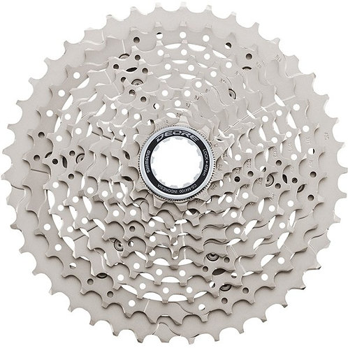 Shimano Deore M4100 10 Speed Cassette