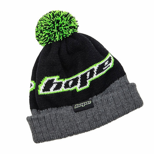 Hope Matrix Bobble Hat