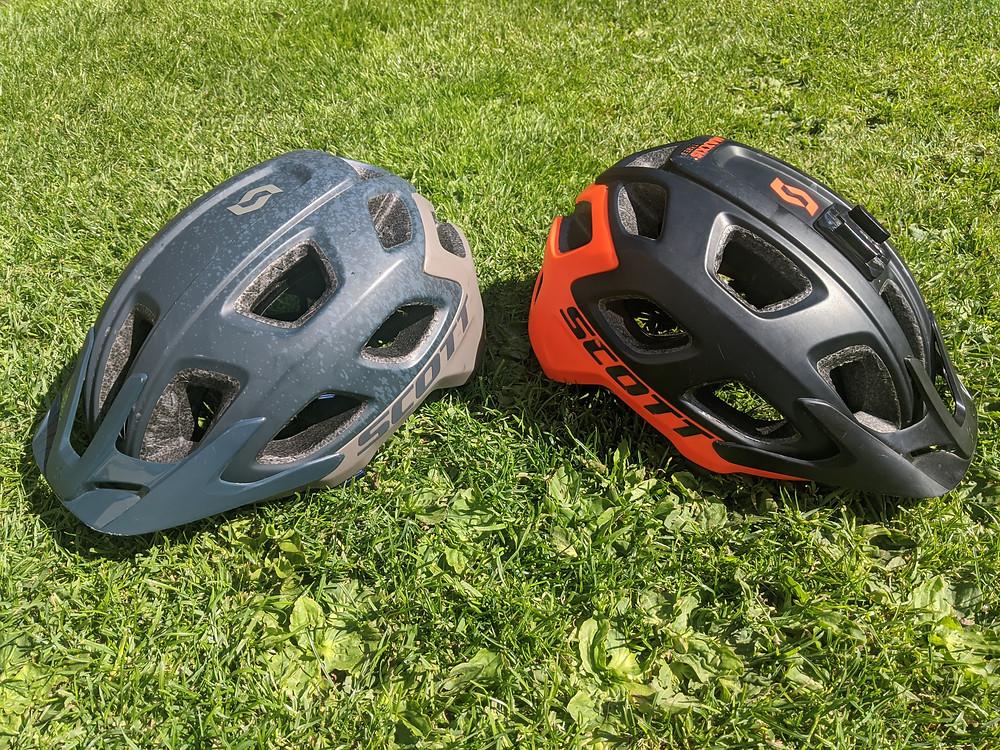 Scott Vivo Plus MIPS Helmets