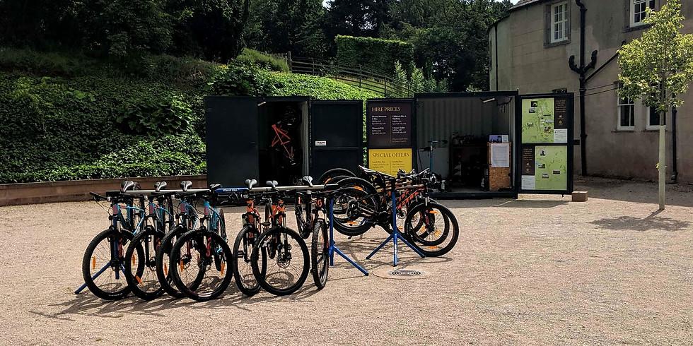 Team Arragons Summer Do - Saturday Morning E-Bike/Hybrid Or MTB Ride