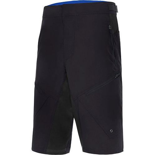 Madison Trail Men's Shorts, Black