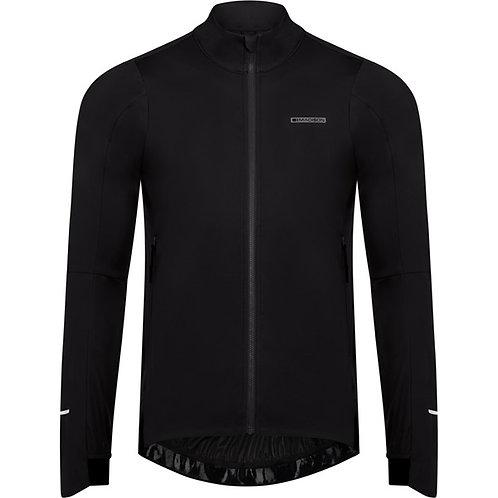 Madison Apex Men's Lightweight Softshell Jacket - Black