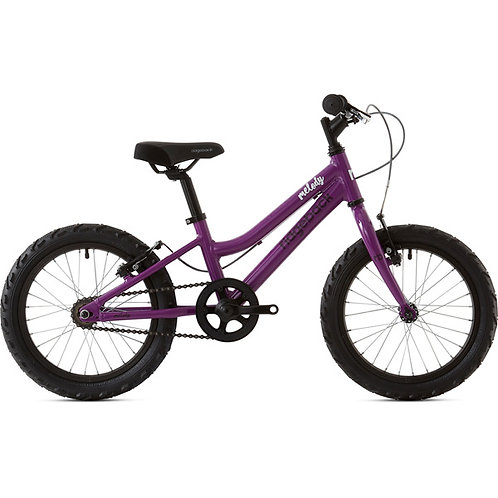 2020 Ridgeback Melody 16 Inch Wheel Purple
