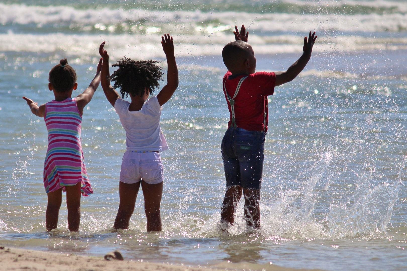 CHILDREN AND ADOLESCENCES