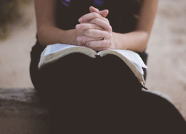 What is it like to have a prayer answered?