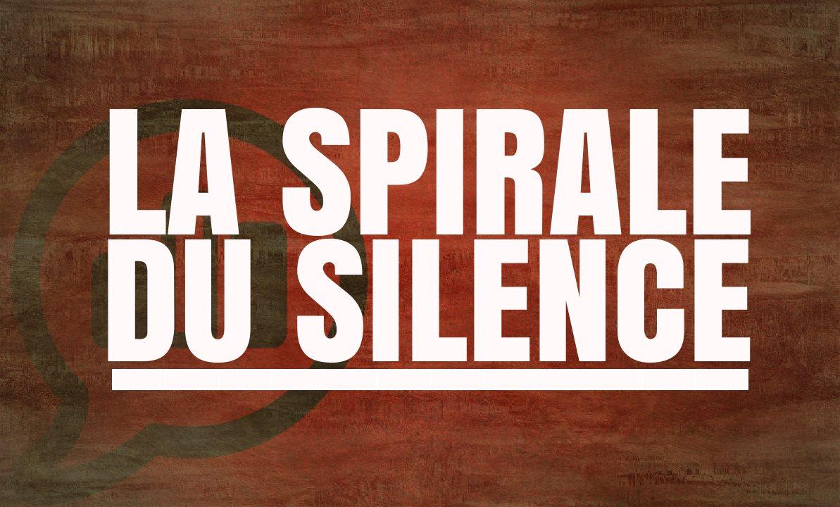La spirale du silence