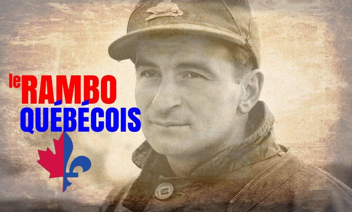 Le Rambo québécois