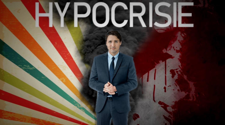 Le Canada, complice de crimes de guerre