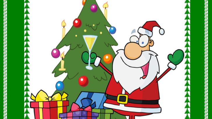 Christmas - Why do we do that - A Christmas 'Mockumentary'