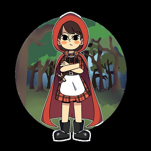 Caperucita Roja Cartoon.png