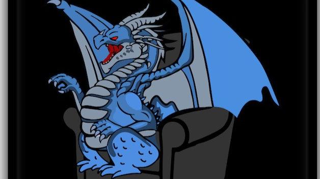 Den of Dragons - An entrepreneur's TV show parody