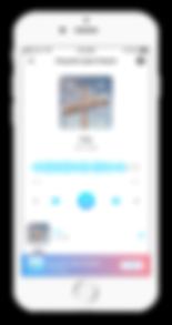 Shayelle Lajoie Playlist App Screen.png
