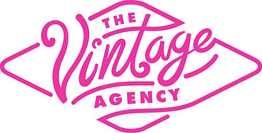 The Vintage Agency Logo