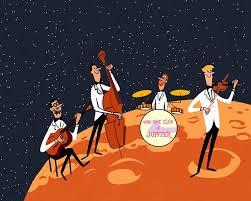 The Hotclub of Jupiter