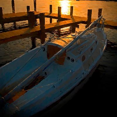 The Chesapeake Bay Scenics