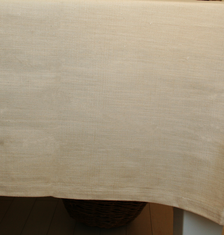 Toalha de mesa Bistro - Cru