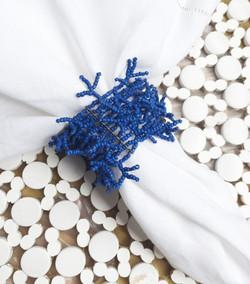 Fringe - Azul Royal