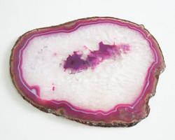 Apoio Ágata - Pink
