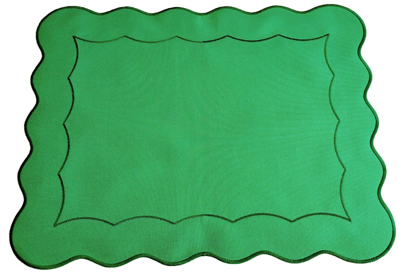Americano Íris RET - Verde Bandeira