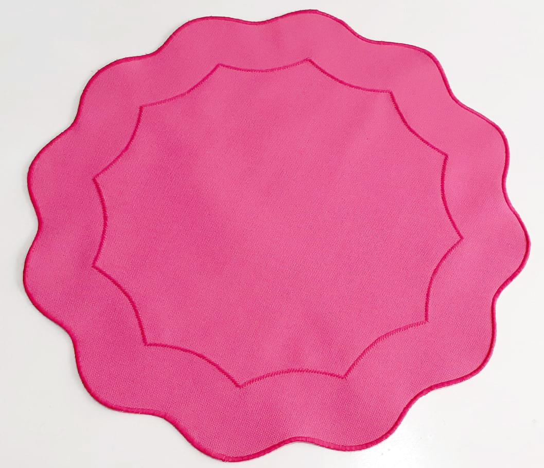 Ameriano Íris - Pink