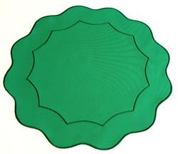 Ameriano Íris - Verde Bandeira