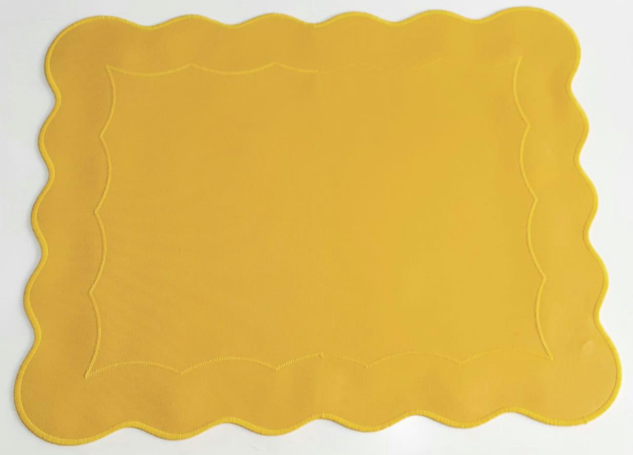 Americano Íris RET - Amarelo