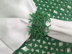 Fringe - Verde