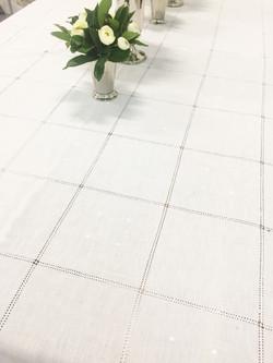 Toalha de mesa Panels