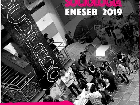 Conquistas e resistências do ensino de Sociologia: ENESEB 2019