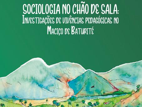 Sociologia no chão de sala: investigações de vivências pedagógicas no Maciço de Baturité
