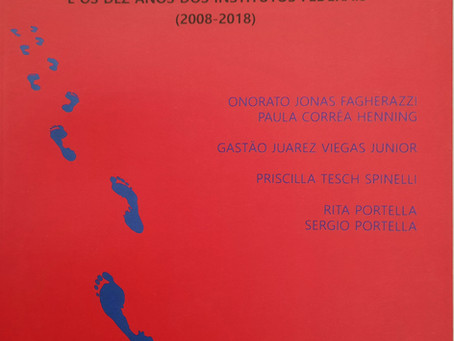 O ensino de Filosofia e os dez anos dos Institutos Federais (2008-2018)