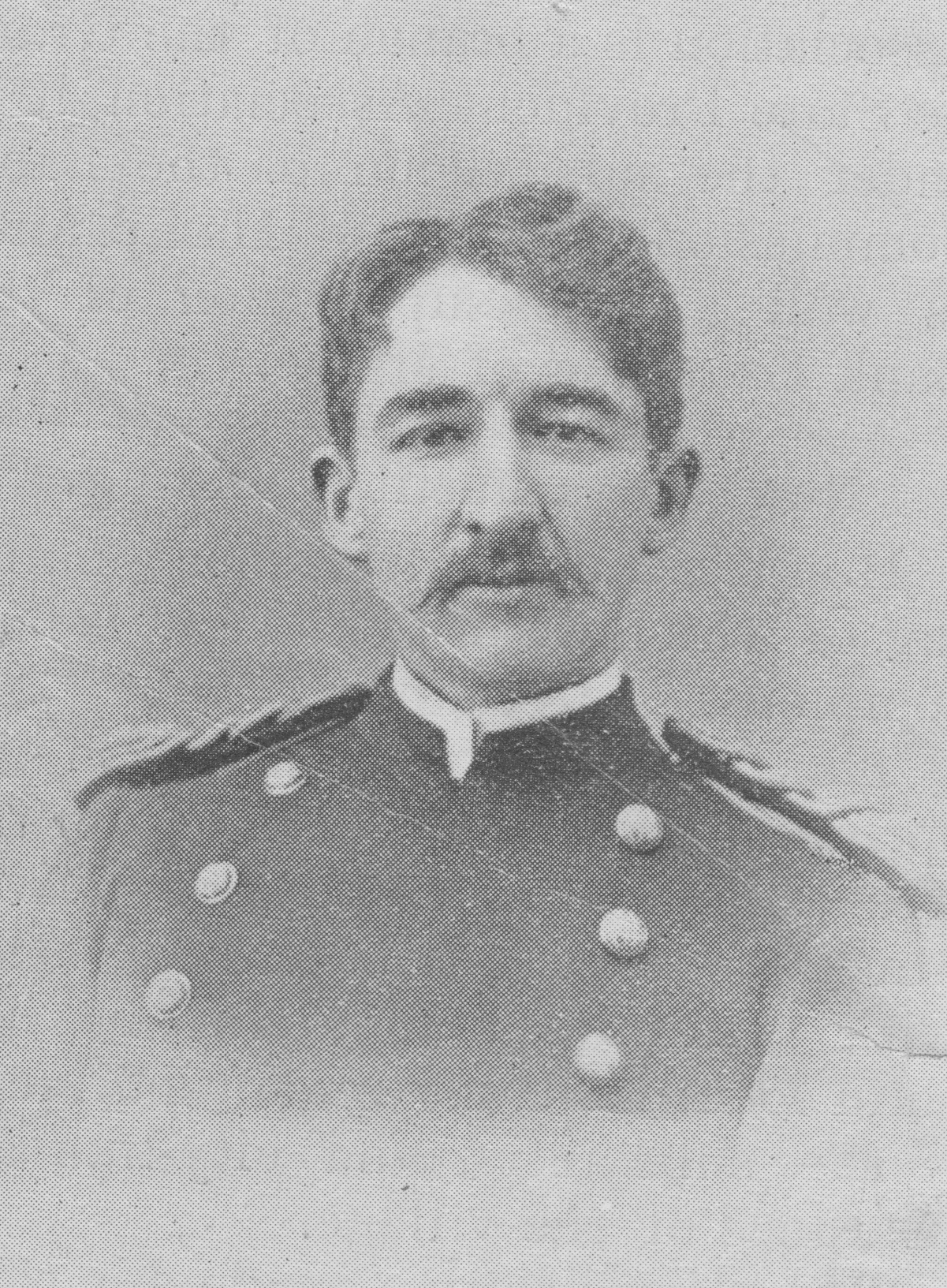 Col Frank Hume