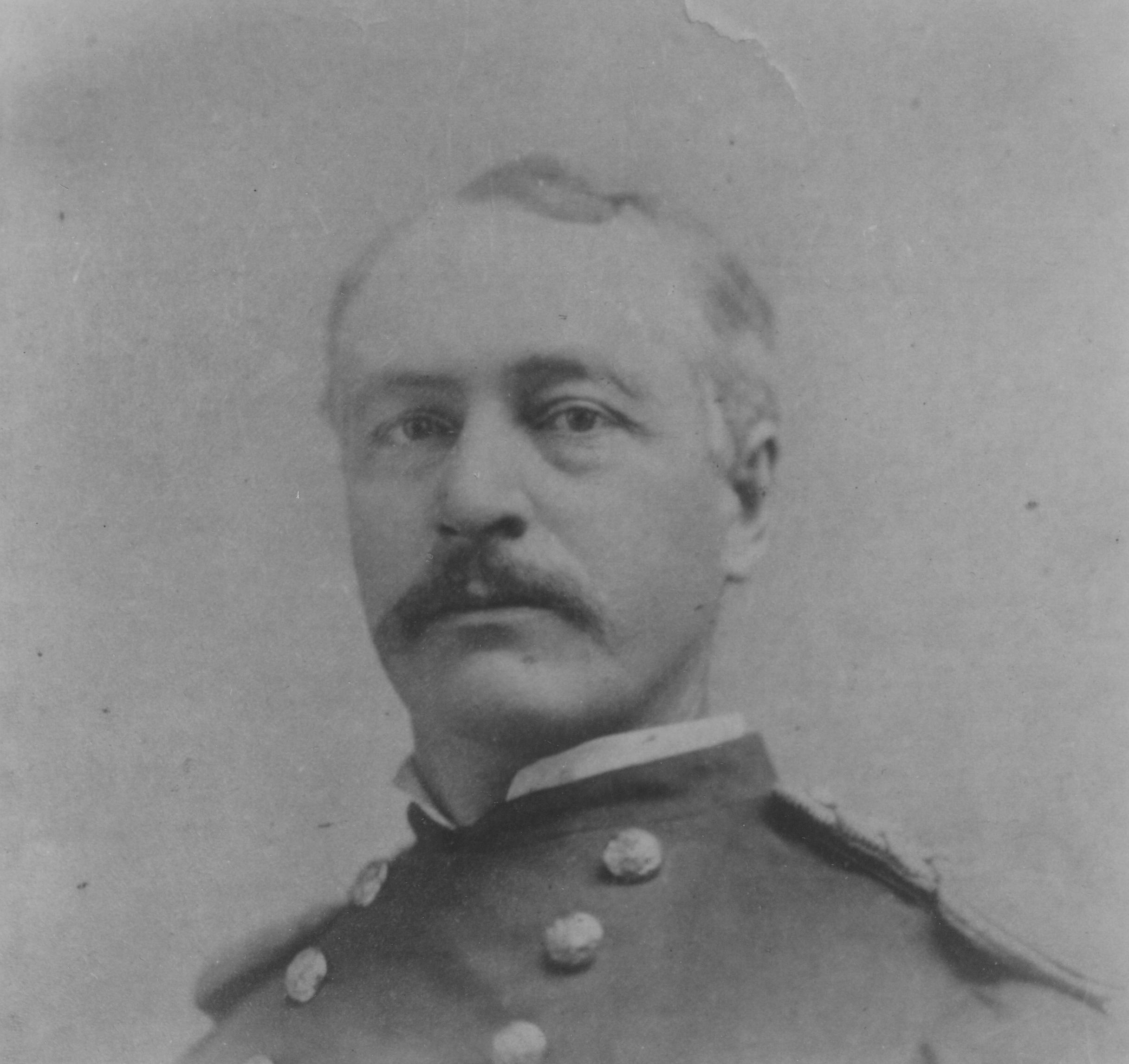 General Henry C. Merriam