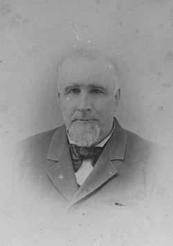 William D. Buzzell