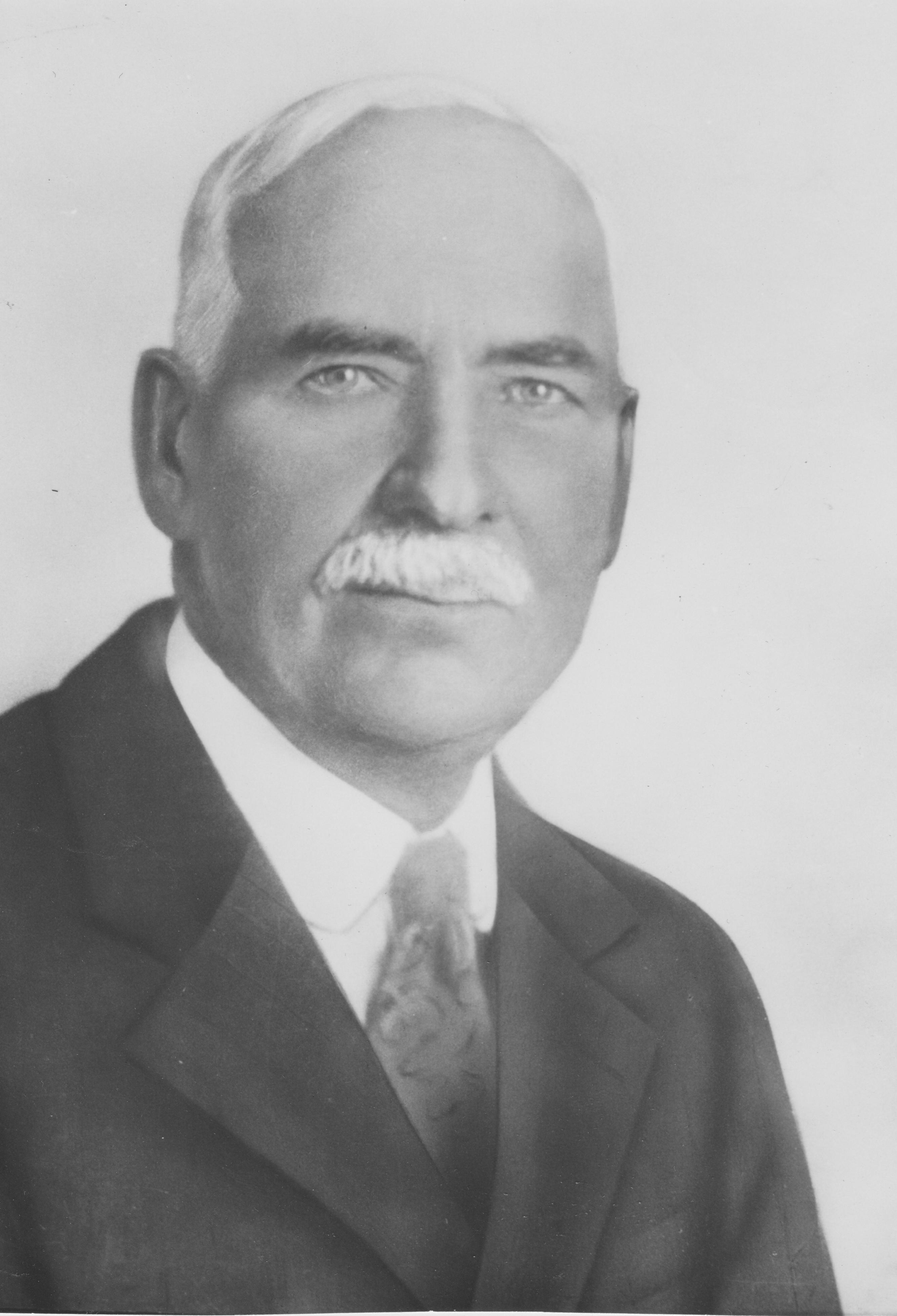 Simeon L. White