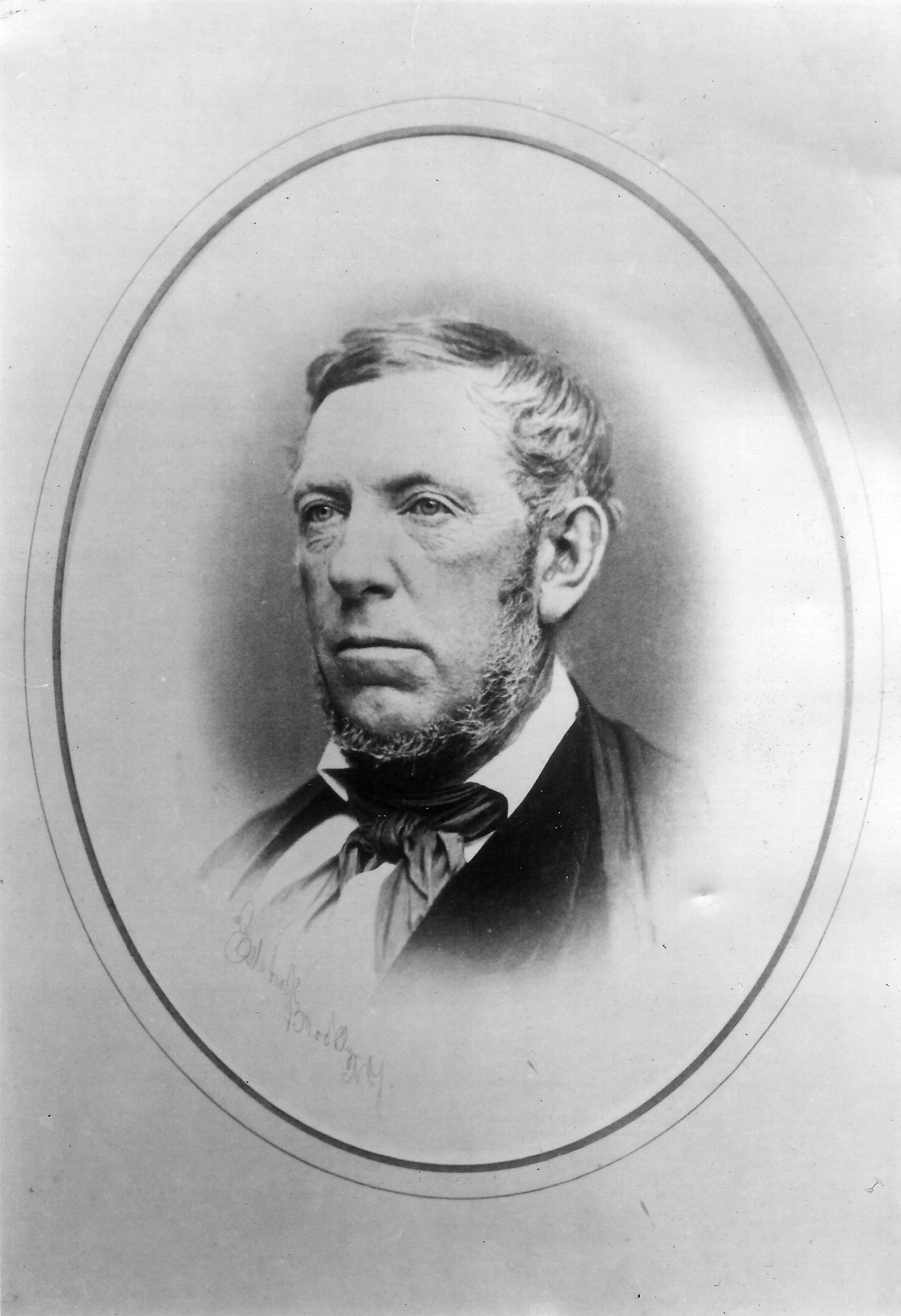Shepard Cary 1805 1866