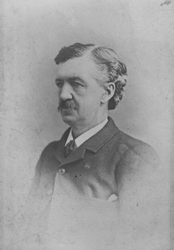 Dr. George Cary