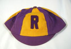 Ricker College freshman beanie