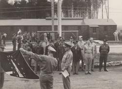Houlton Army Air Base, June 29, 1943