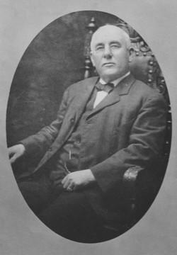 John H Watson, merchant