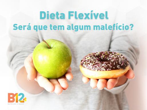 Conheça a Dieta Flexível e entenda suas consequências